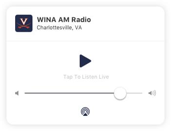 Radio WIdget