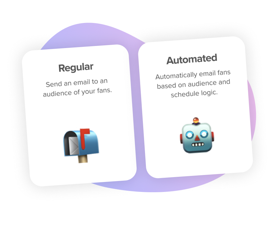 Automation-Email