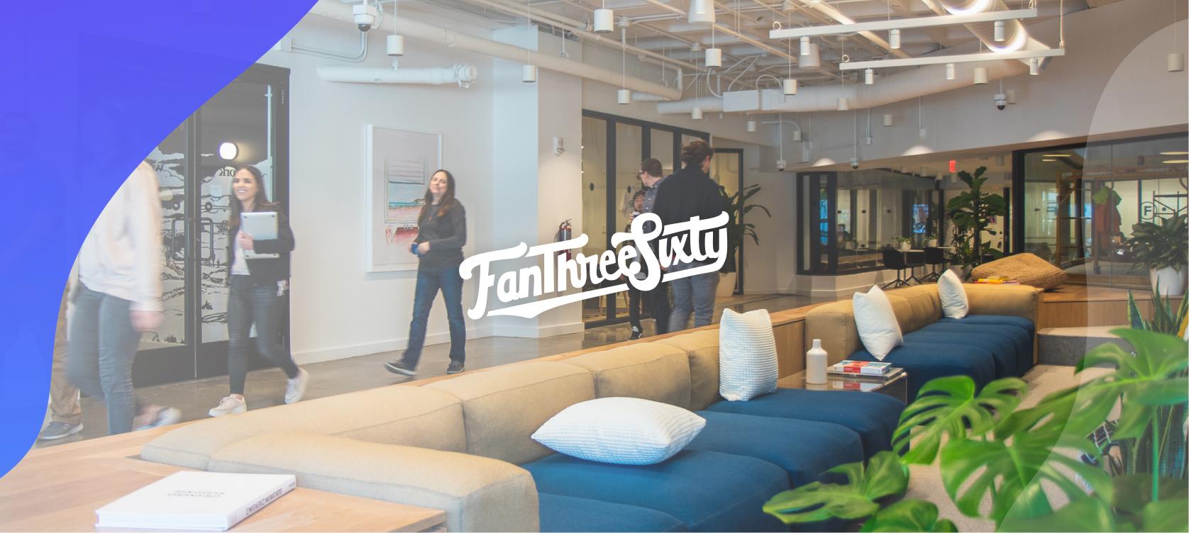 FanThreeSixty Office Photo