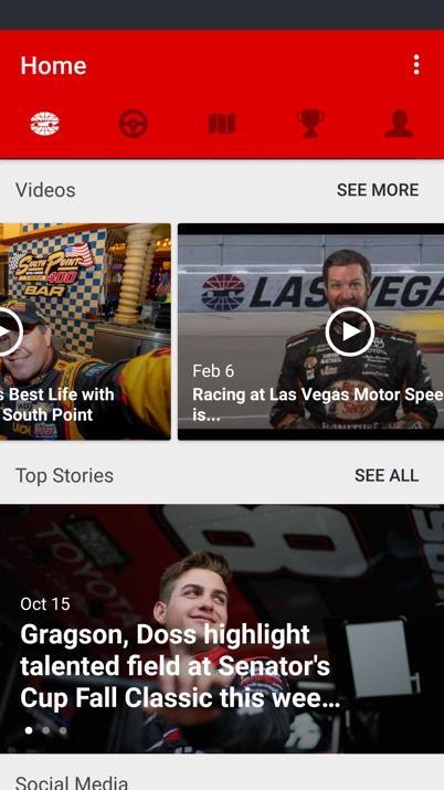 Las-Vegas-Speedway