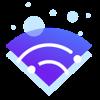FanThreeSixty Wi-Fi Logo
