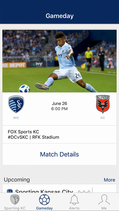SKC-Gameday