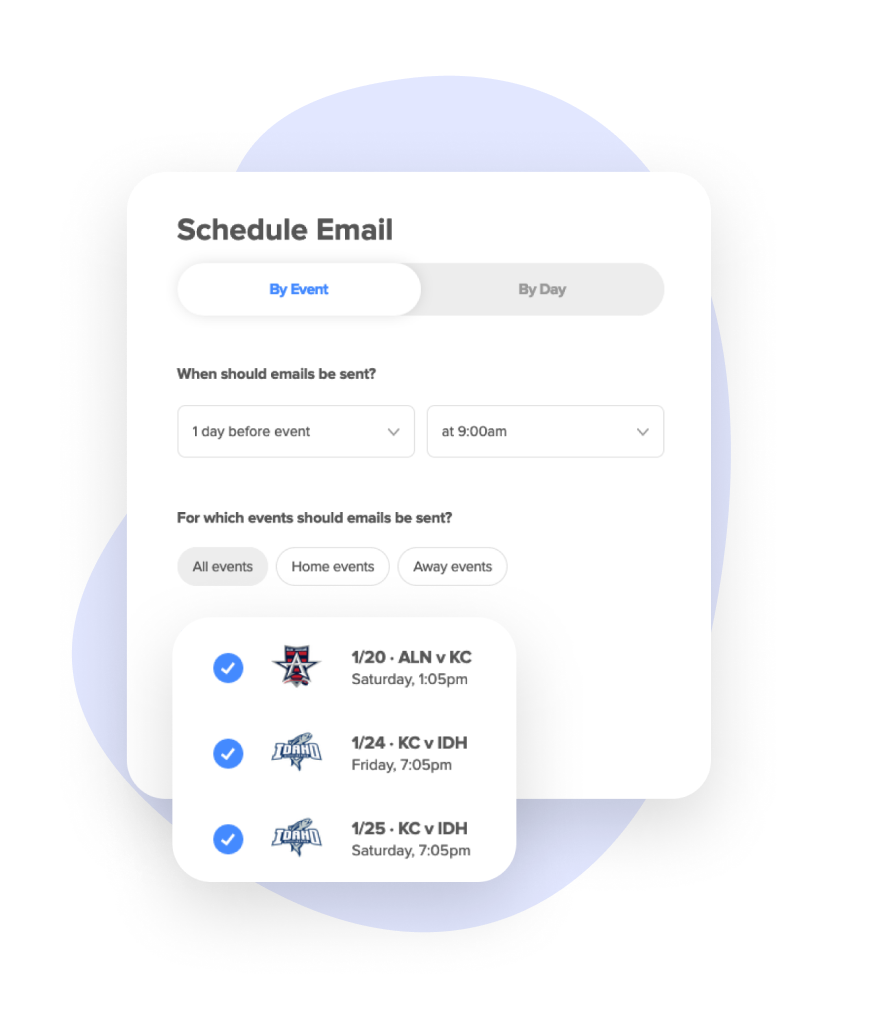 Email Automations for Colleges